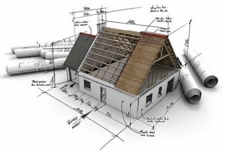 побудувати дім під ключ в харкові