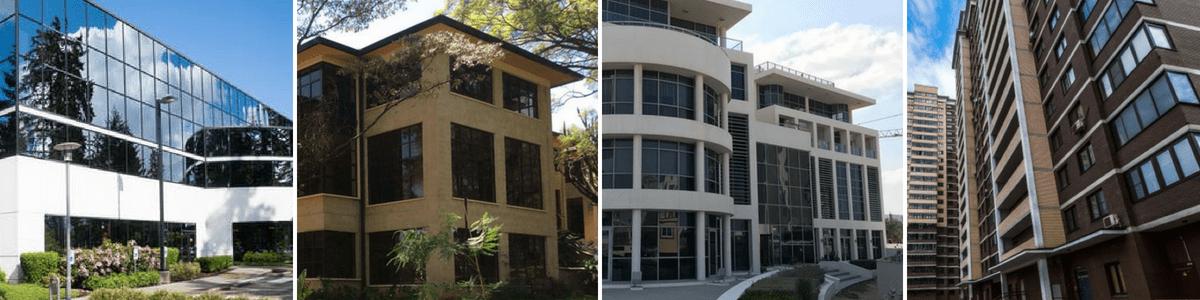 строительство многоэтажных домов харьков